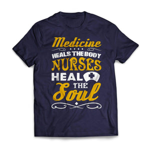 Heal The Soul