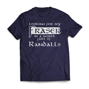 Looking For My Fraser