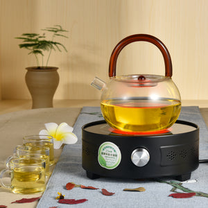 No Radiation Water Boiling Induction Cooker