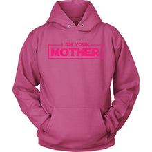 Pink I Am Mother