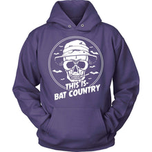 Bat Country