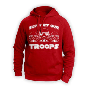 Support Our Stormtroops