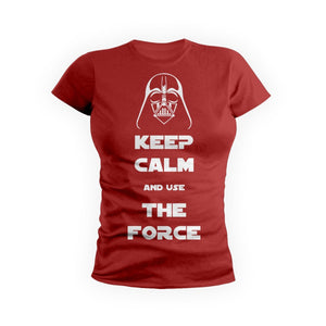 Keep Calm Force