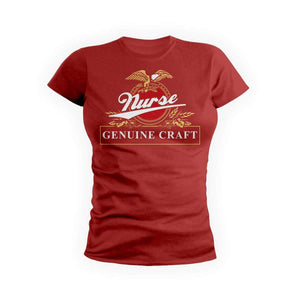 Genuine Craft Nurse
