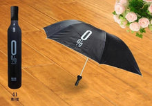 Bottle Foldable Umbrella