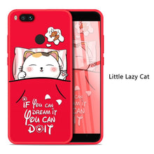 Cute Silicone Case Cover