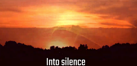 ASHTON LANE INTO SILENCE - LYRIC VIDEO