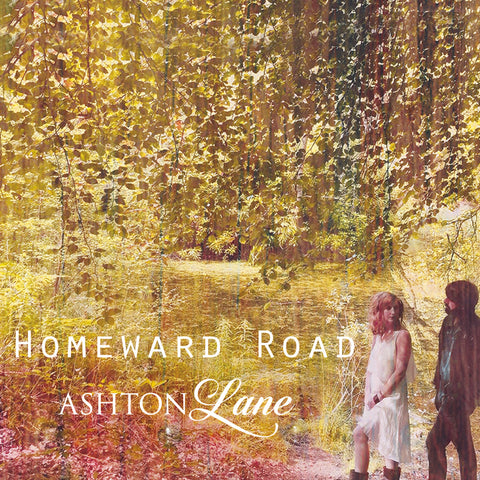Homeward Road - Signed