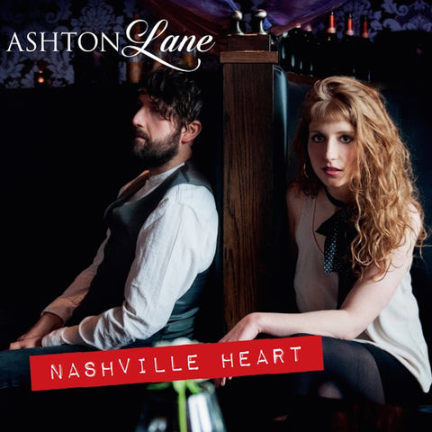 Nashville Heart - Signed