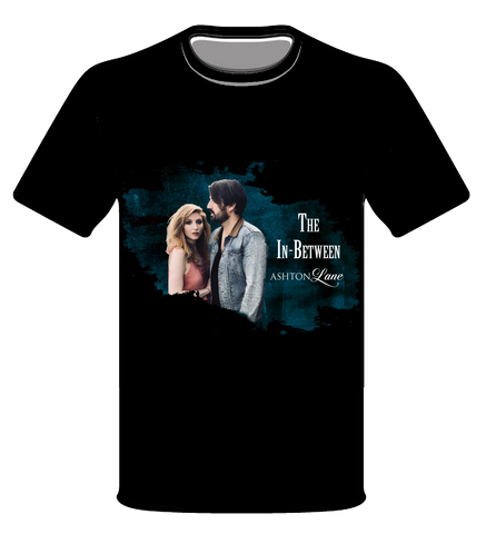 Ashton Lane T-shirt - The In-Between