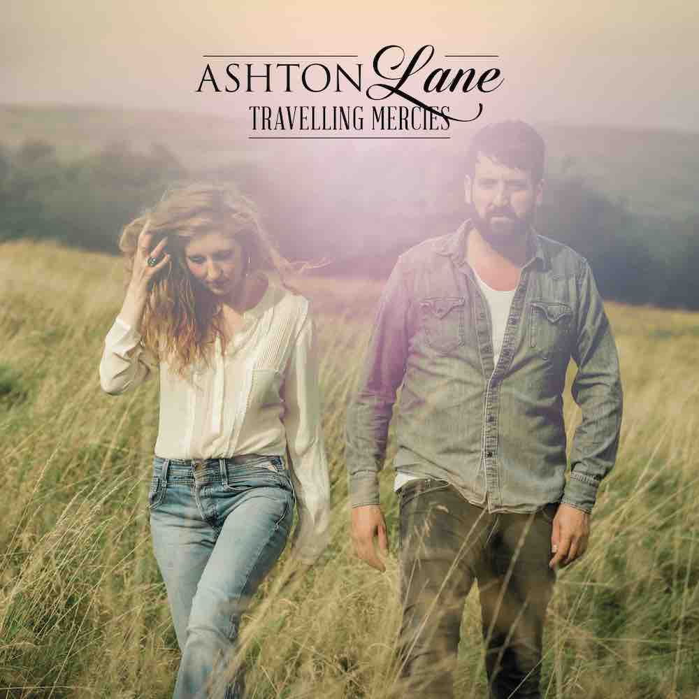 Travelling Mercies (Signed Vinyl)