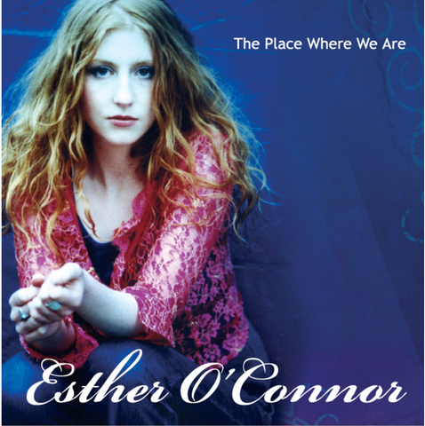 The Place Where We Are - Signed