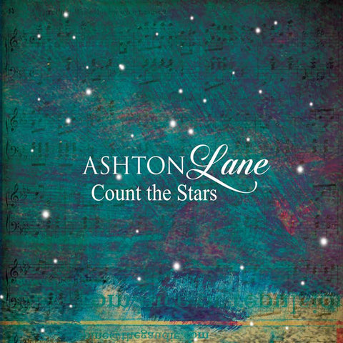 Count The Stars - Signed