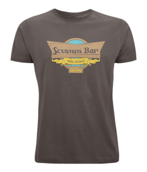 Scumm Bar - T-shirt