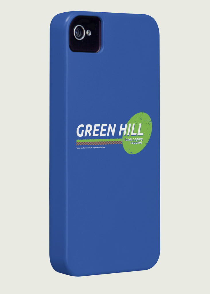 Green Hill Gaming Phone Case Inspired By Sonic the Hedgehog