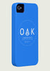 Oak Laboratories Blue Gaming Phone Case Inspired By Pokemon