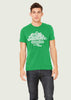 Men's Sacktec Enterprises Green Gamer T-Shirt Inspired By LittleBig Planet