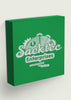 Green Sacktec Enterprises Square Gaming Canvas Inspired By LittleBig Planet