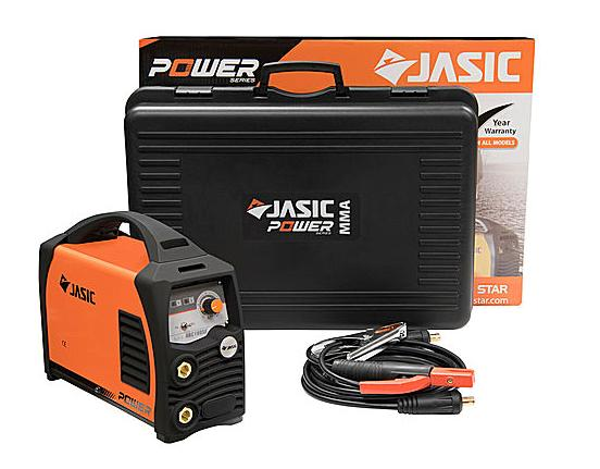 Jasic Power ARC 180 SE package compact inverter JPA-180