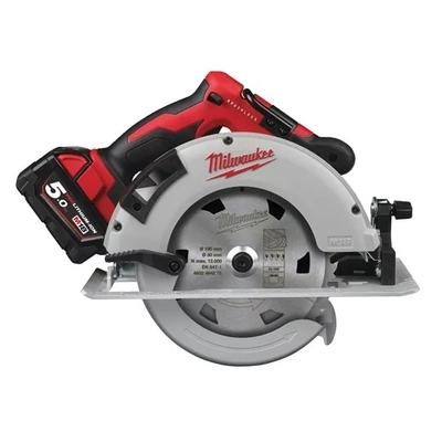 Milwaukee M18BLCS66-502X M18™ BRUSHLESS 66MM CIRCULAR SAW (KIT)