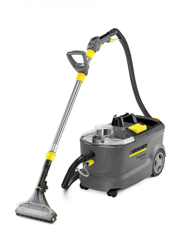 Karcher Carpet Cleaner SPRAY-EXTRACTION CLEANER Puzzi 10/1