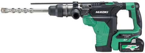 Hitachi Hikoki Dealer Ireland