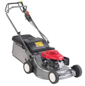 Honda HRD536 HXE Lawnmower