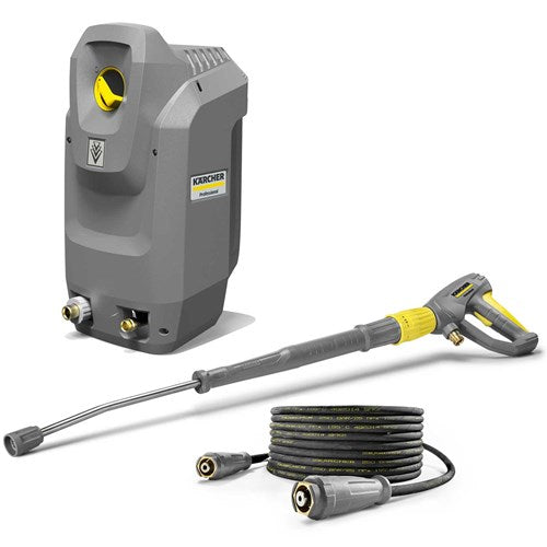 Karcher High Pressure Powerwasher HD 6/11-4 M Plus ST
