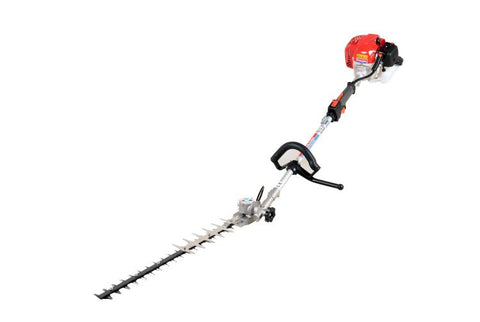 "Maruyama AHT2630D-S 26cc Short, Double Blade 24"" Adjustable to 90° Hedgetrimmer"