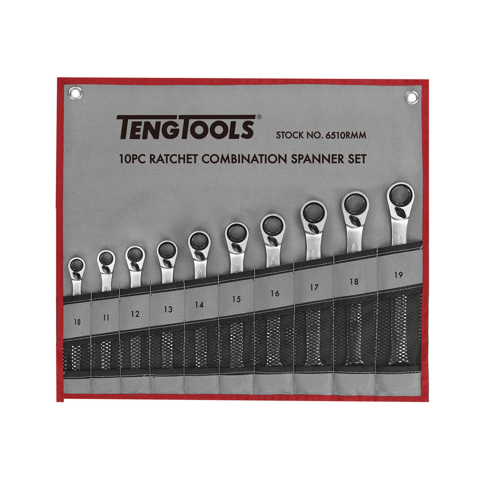 Teng Tools at Monaghan Hire, Irelands leading tool supplier