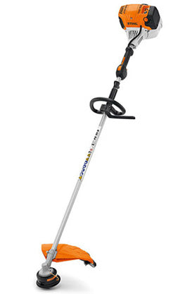 STIHL FS111R - Bruschutter - Loop Handle