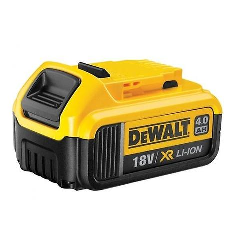 DeWalt DCB182-XJ 18v 4ah Battery