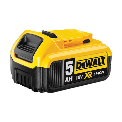 DeWalt DCB184 18v 5ah Battery Pack