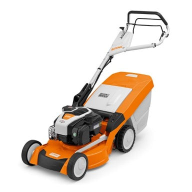 Stihl RM 650 VE Walk Behind Lawnmower