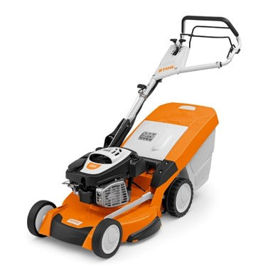 Stihl RM 655 VS Lawnmower