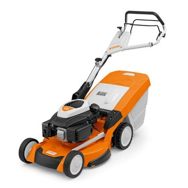 Stihl RM 655 V Walk Behind Lawnmower