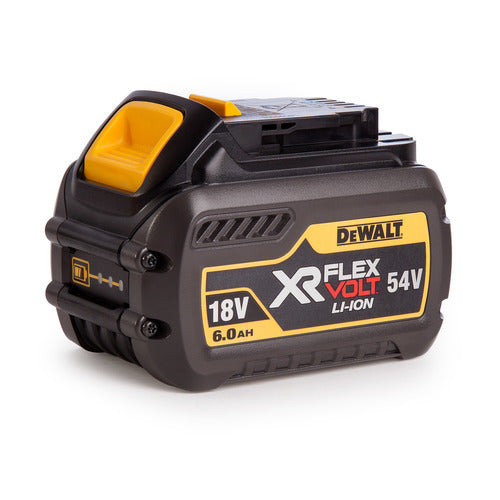 DeWalt 54v 6ah Flexvolt Battery Pack