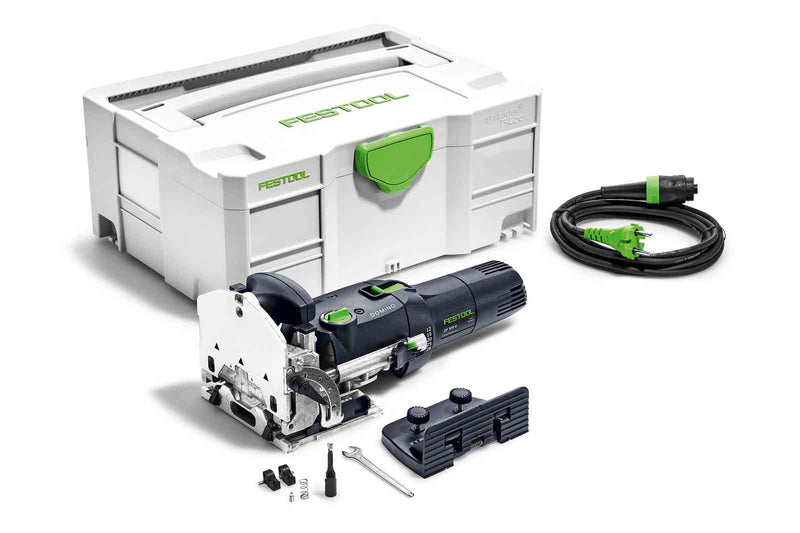 Festool Joining machine DOMINO DF 500 Q-Plus 240V / 110V