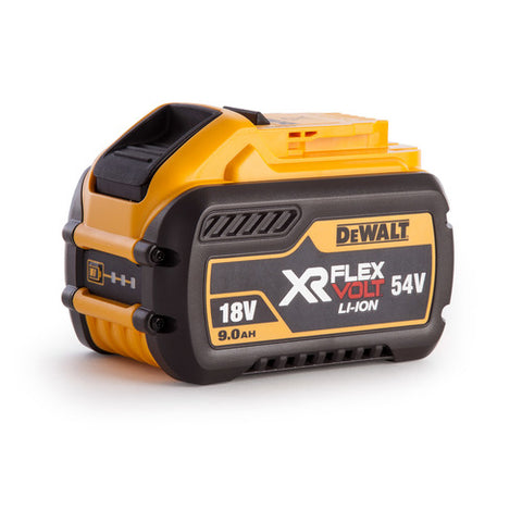 Dewalt 54v 9ah Flexvolt Battery Pack