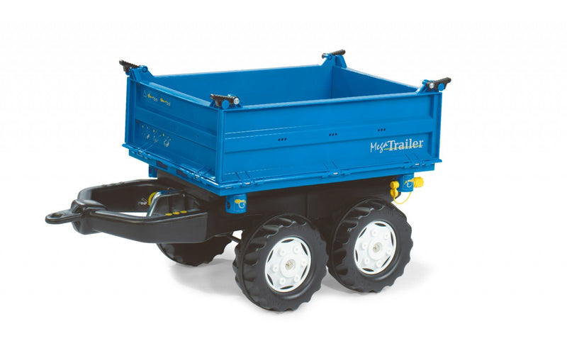 Rolly Mega Trailer (BLUE)