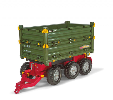 Rolly John Deere Multi Trailer