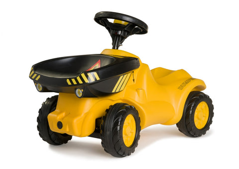Rolly MiniTrac Junior Dumper