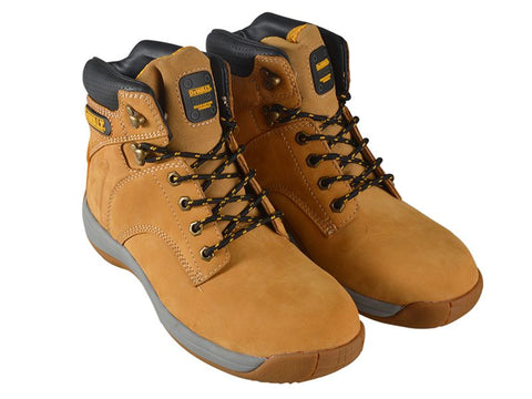 DeWalt Extreme 3 Wheat Safety Boot