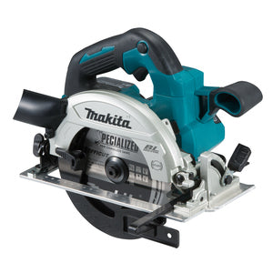 Makita DHS660Z Brushless Circular Saw 165mm