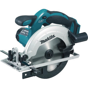 MAKITA DSS611Z 18V LXT LI-ION CIRCULAR SAW 165MM BODY ONLY