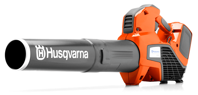HUSQVARNA 525iB Leaf Blower- Body only