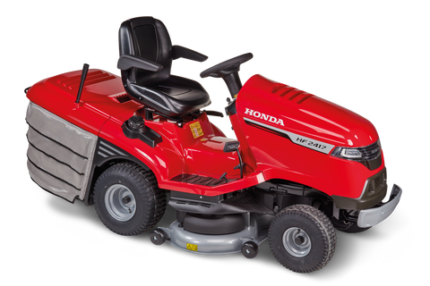 Honda HF 2417 Ride On Mower (17 HP)