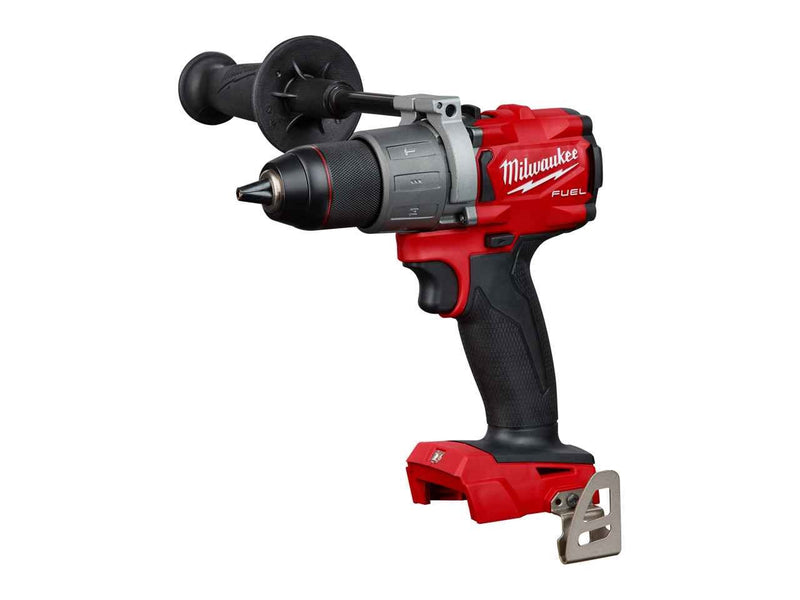 Milwaukee M18FPD2-0 18v M18 Li-ion FUEL Percussion Drill Bare Unit