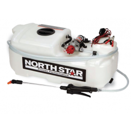 NorthStar ATV Spot Sprayer 1.0 GPM @ 40 PSI, Tank (30 Litres)