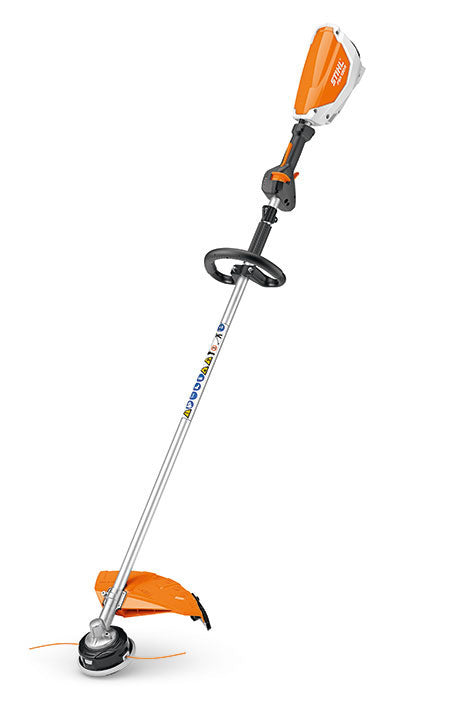 STIHL FSA 130R Grass Trimmer- loop handle ( body only)